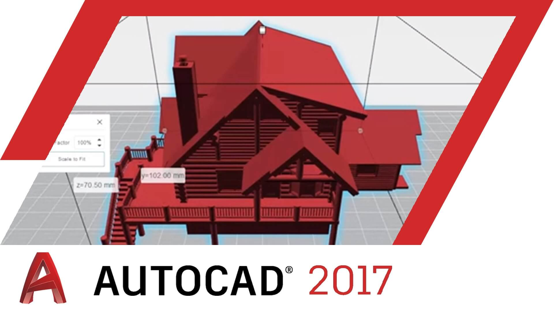 autocad 2017 espanol 64 bits full + crack + serial + keygen