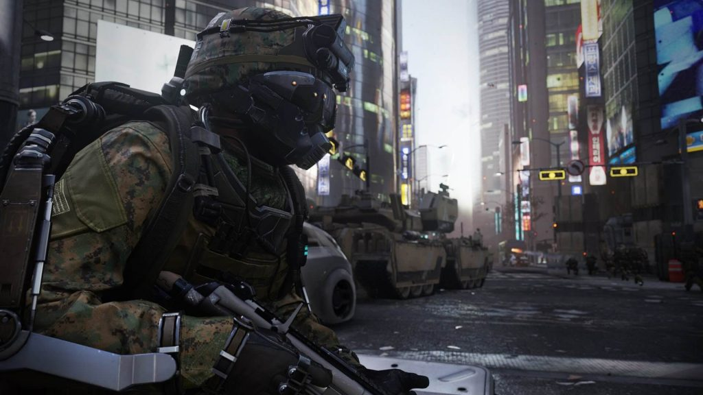 Call Of Duty Infinite Warfare PC Game Download