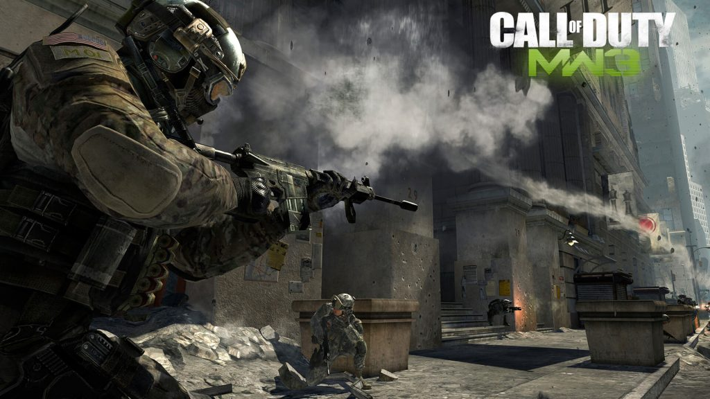 Call Of Duty Modern Warfare 3 PC Game Download Worldofpcgames.net