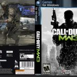 Call Of Duty Modern Warfare 3 PC Game Download Free