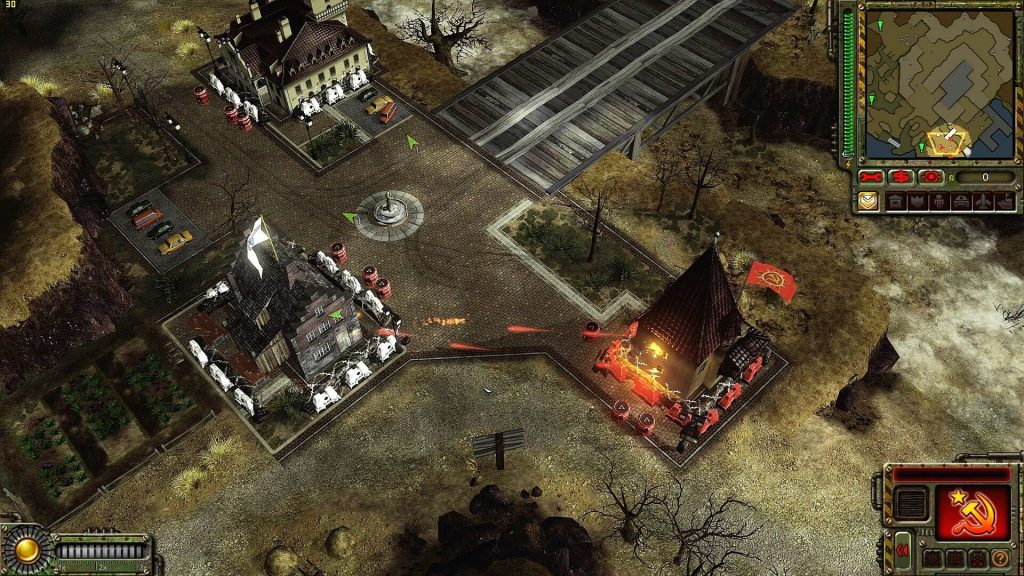 Command And Conquer Red Alert 3 PC Game Download