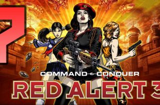 Command And Conquer Red Alert 3 PC Game Download Free