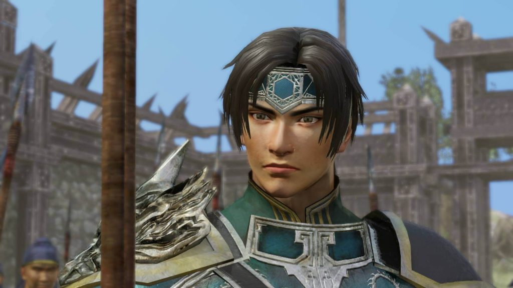 Dynasty Warriors 8 PC Game Download By Worldofpcgames.net