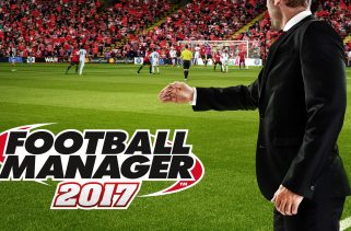 Football Manager 2017 PC Download Free