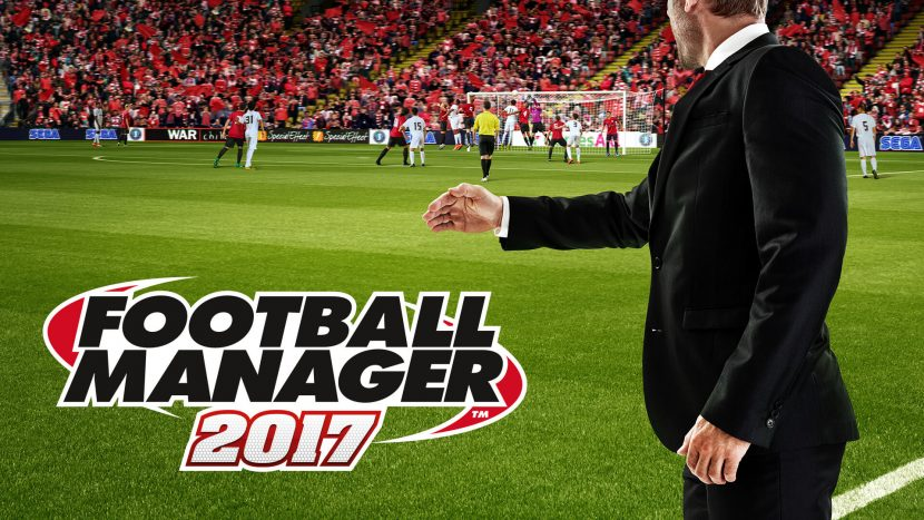 Football Manager 2017 Free Download PC Game By Worldofpcgames.net