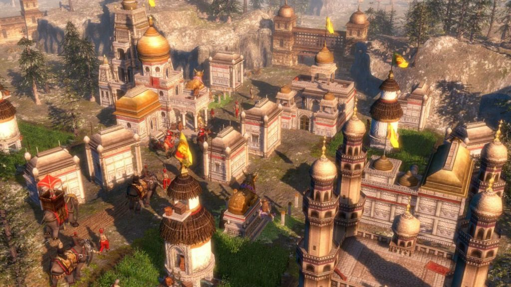 age of empires free  for windows 10