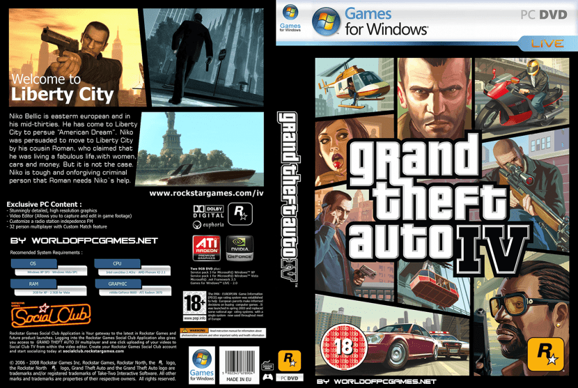 pcgames download full