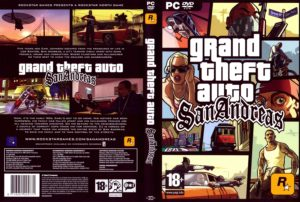 GTA San Andreas PC Game Download
