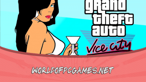 GTA Vice City PC Game Download Worldofpcgames.net