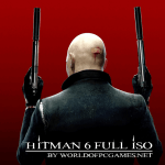 Hitman 6 PC Game ISO Download Free