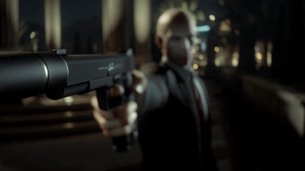 Hitman 6 PC Game Download ISO By Worldofpcgames.net