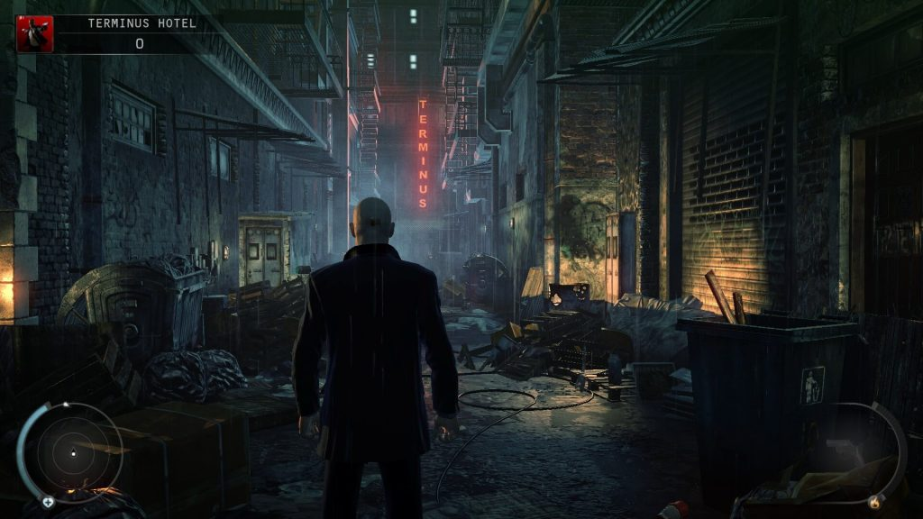 Hitman Absolution PC Game Download ISO By Worldofpcgames.net