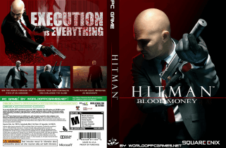 Hitman Blood Money PC Game Download Free