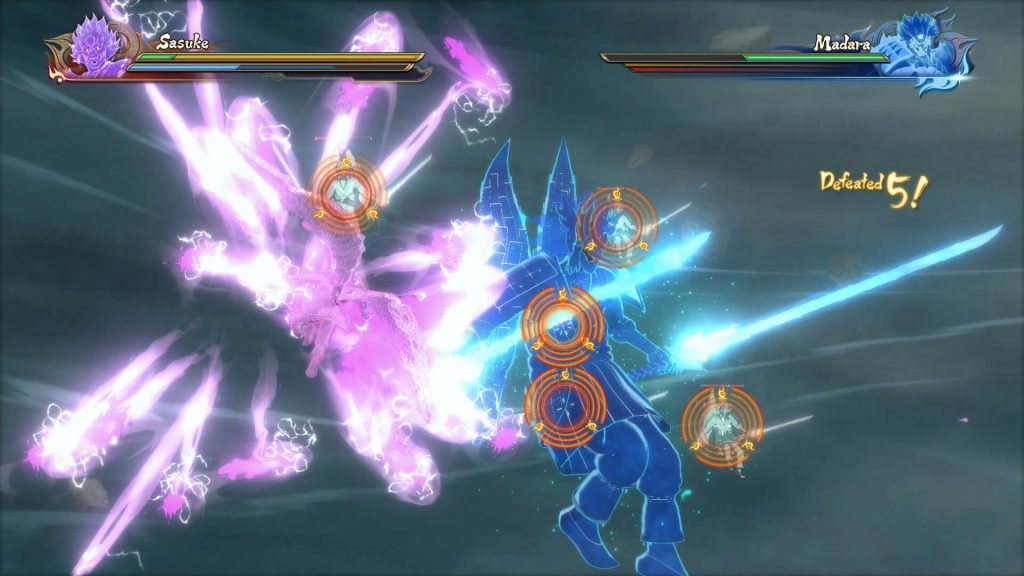 Naruto Shippuden Ultimate Ninja Storm 4 PC Game Download Worldofpcgames.net