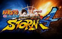 Naruto Shippuden Ultimate Ninja Storm 4 PC Game Download
