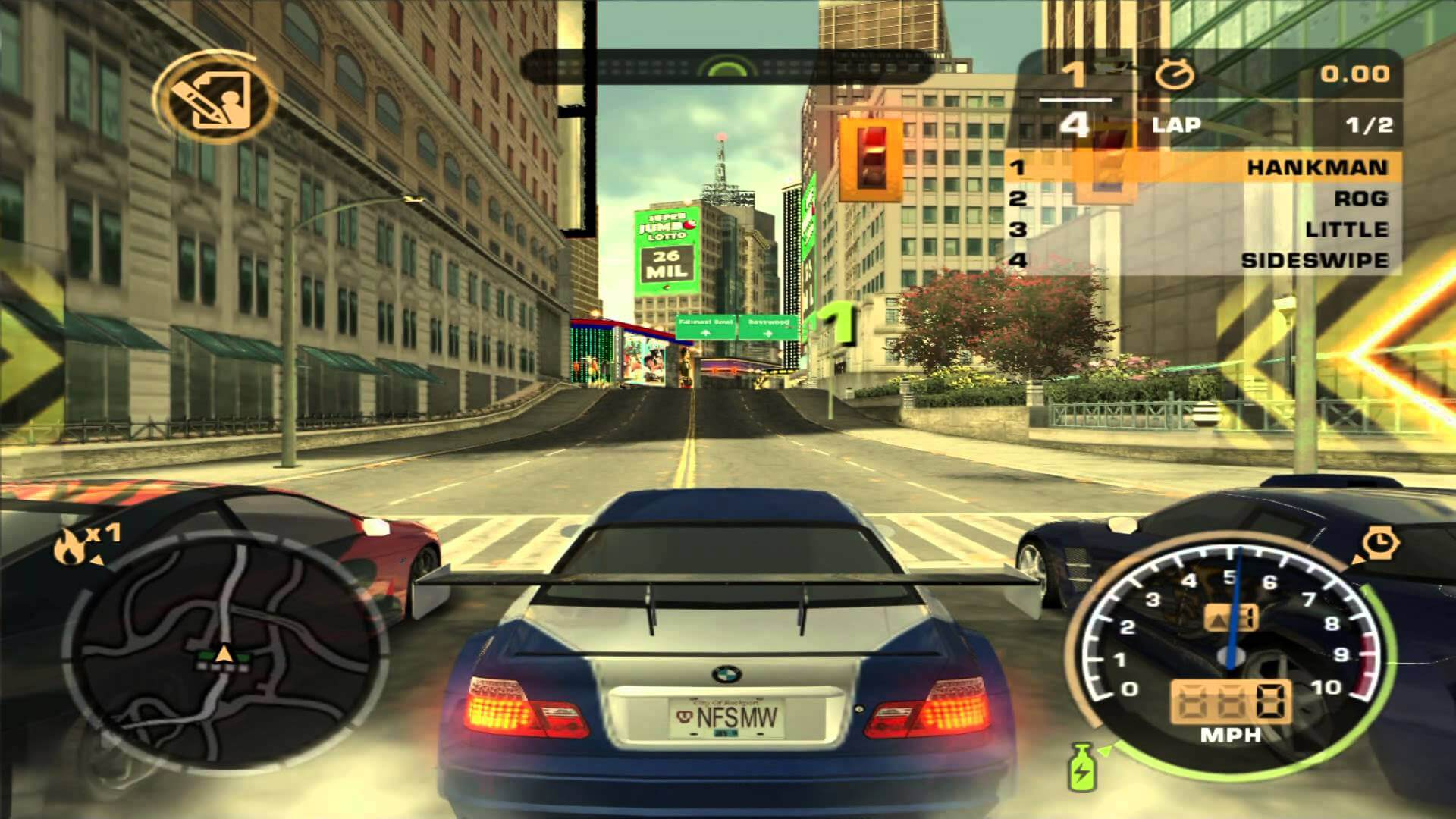 need for speed most wanted download full version
