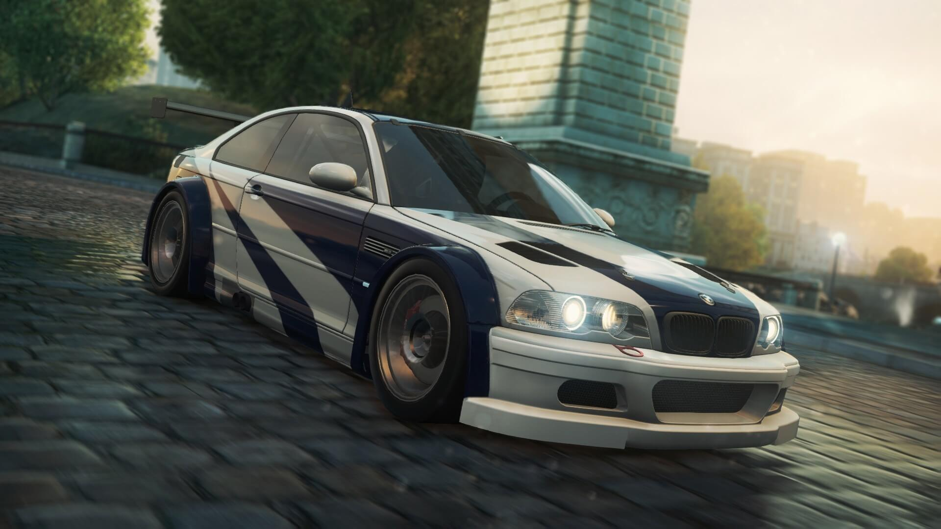 Need for speed most wanted 2005 download iso   Need for