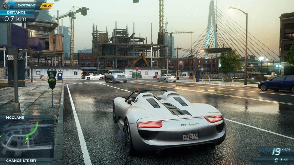 Need For Speed Most Wanted 2 Free Download PC Game ISO By Worldofpcgames.net