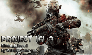 Project IGI 3 PC Game Download Full Worldofpcgames.net