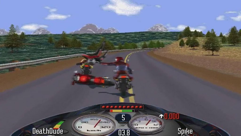 road rash pc download