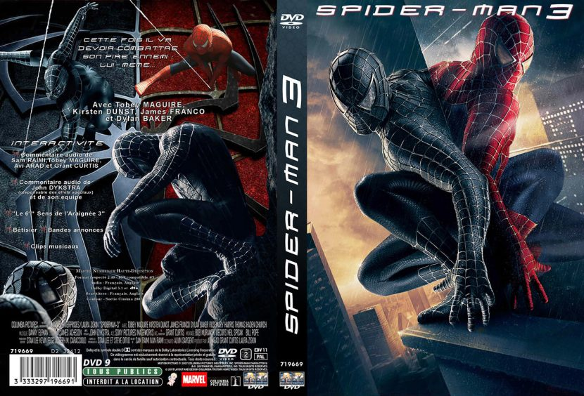Free Download Spiderman 3 Game Full Version - RonanElektron