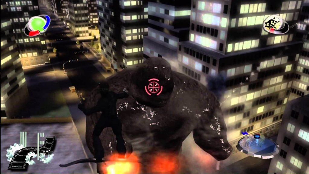 Spiderman 3 PC Game Free Download By Worldofpcgames.net