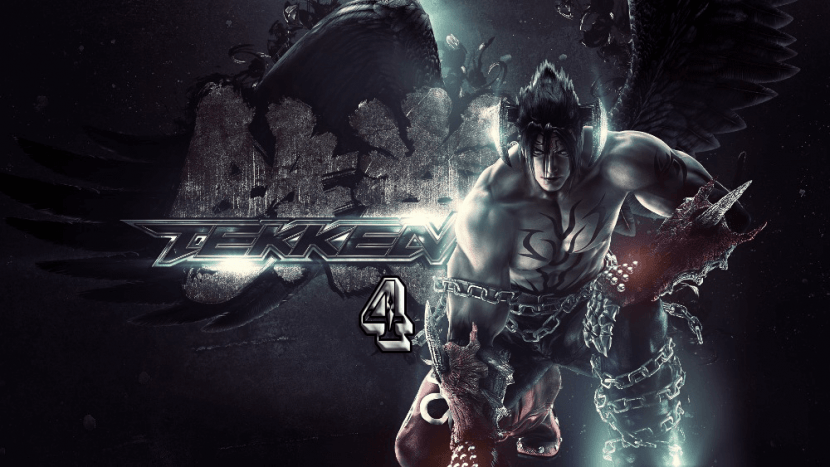Tekken 4 Pc Iso Download Designdwnload
