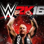 WWE 2K16 PC Game Download Free