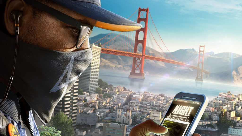 Watch Dogs 2 PC Game Download Free