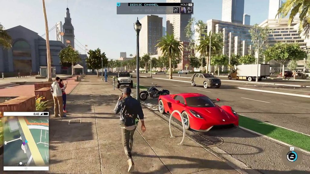 Watch Dogs 2 Free Download PC Game ISO By Worldofpcgames.net