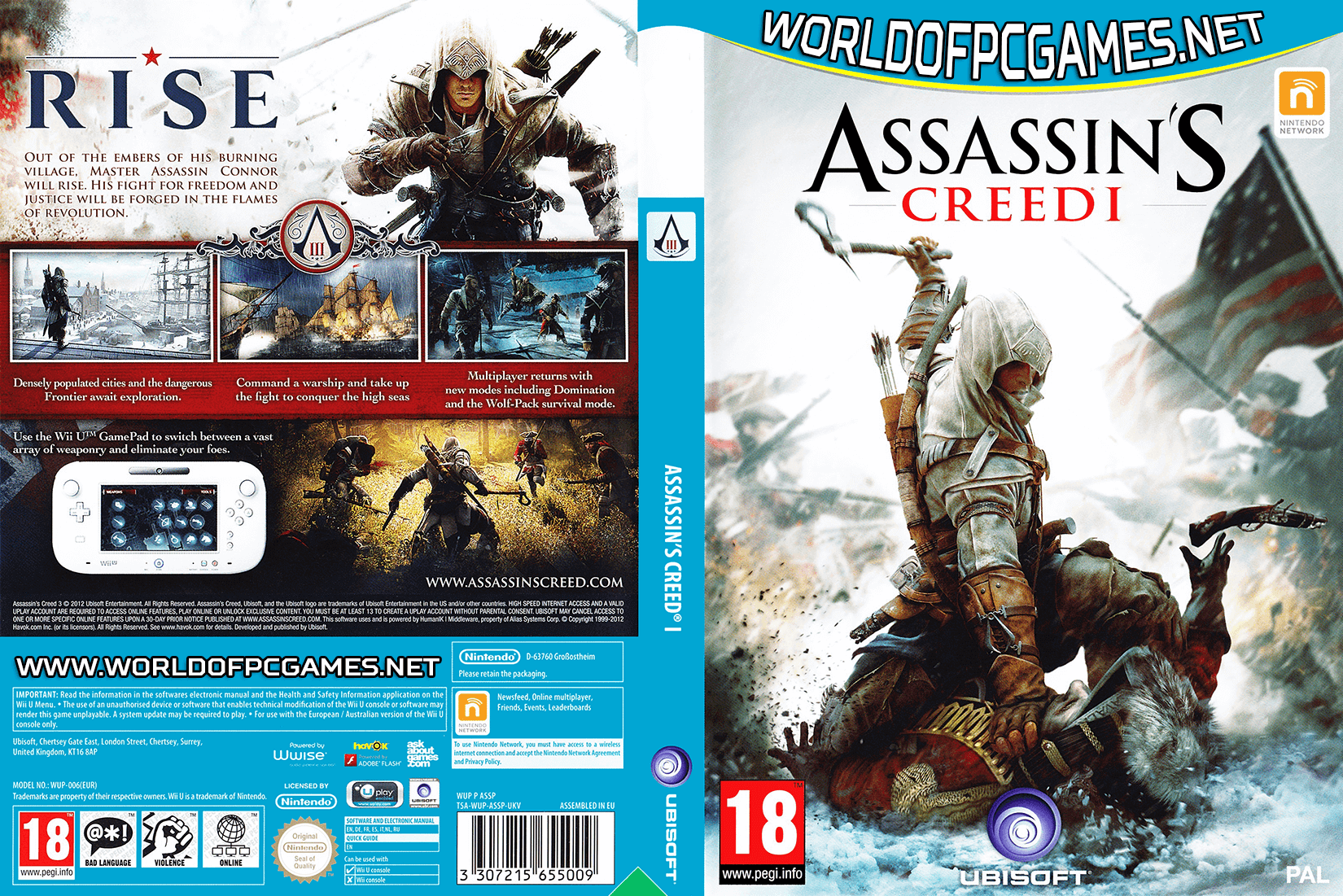Assassins Creed 1 Free Download PC Game Full Version ISO