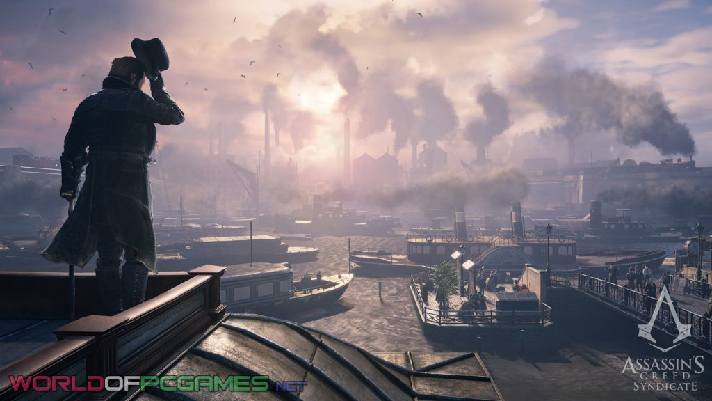 Assassins Creed Syndicate Free Download PC Game By Worldofpcgames.net 2