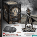 Assassins Creed Syndicate PC Game Download Free