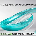 Autodesk 3DS Max 2017 Download Free