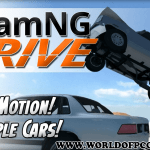 BeamNG Drive PC Game Download Free