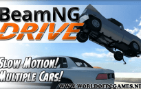BeamNG Drive Free Download PC Game Setup ISO By Worldofpcgames.net