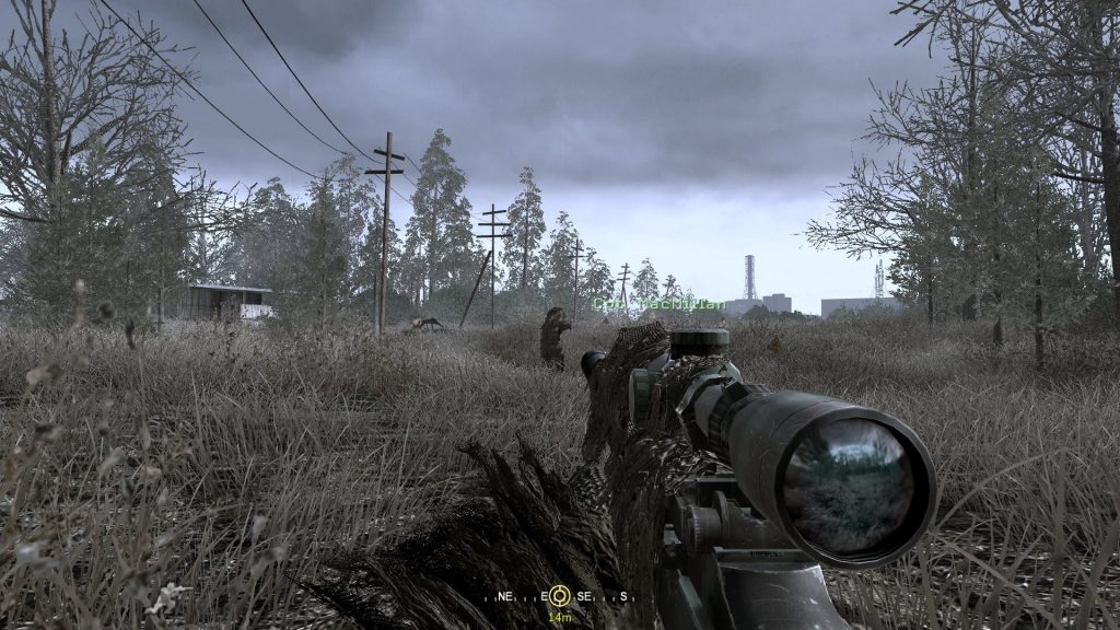 Call Of Duty 4 Modern Warfare Free Download PC Game By Worldofpcgames.net