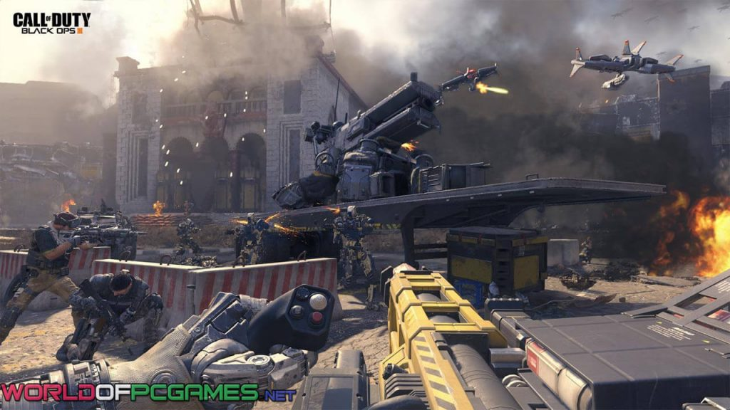 black ops 1 zombies free download pc