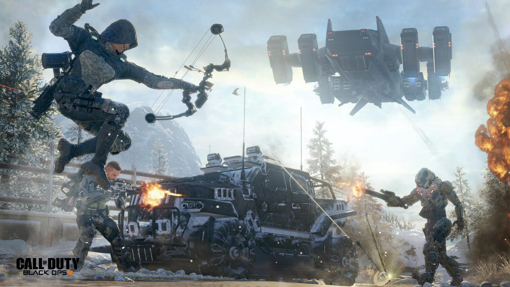 Call Of Duty Black Ops 3 Free Download By Worldofpcgames.net