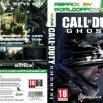 Call Of Duty Ghosts PC Game Download Free