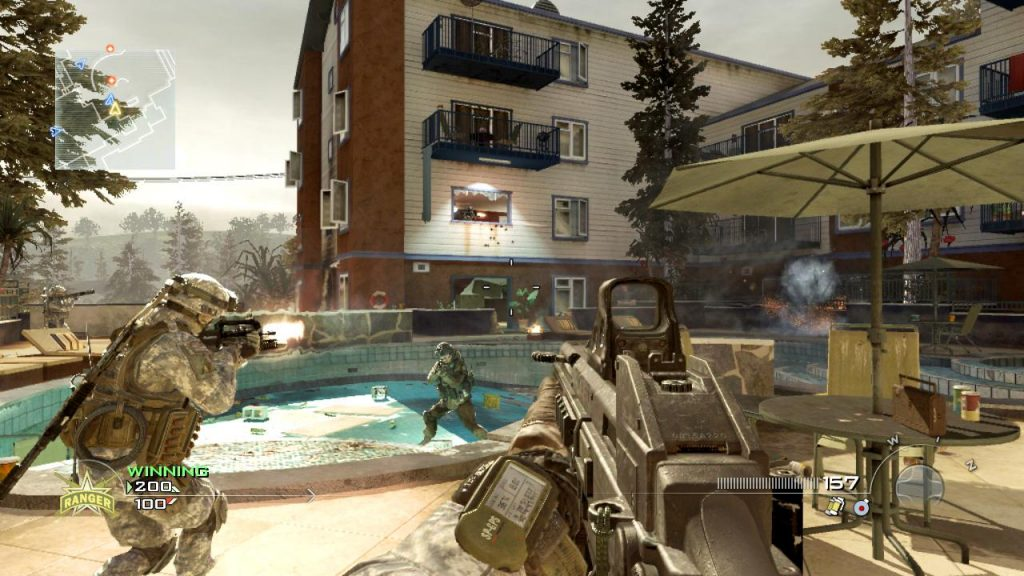 Call Of Duty Modern Warfare 2 Free Download PC Game ISO By Worldofpcgames.net