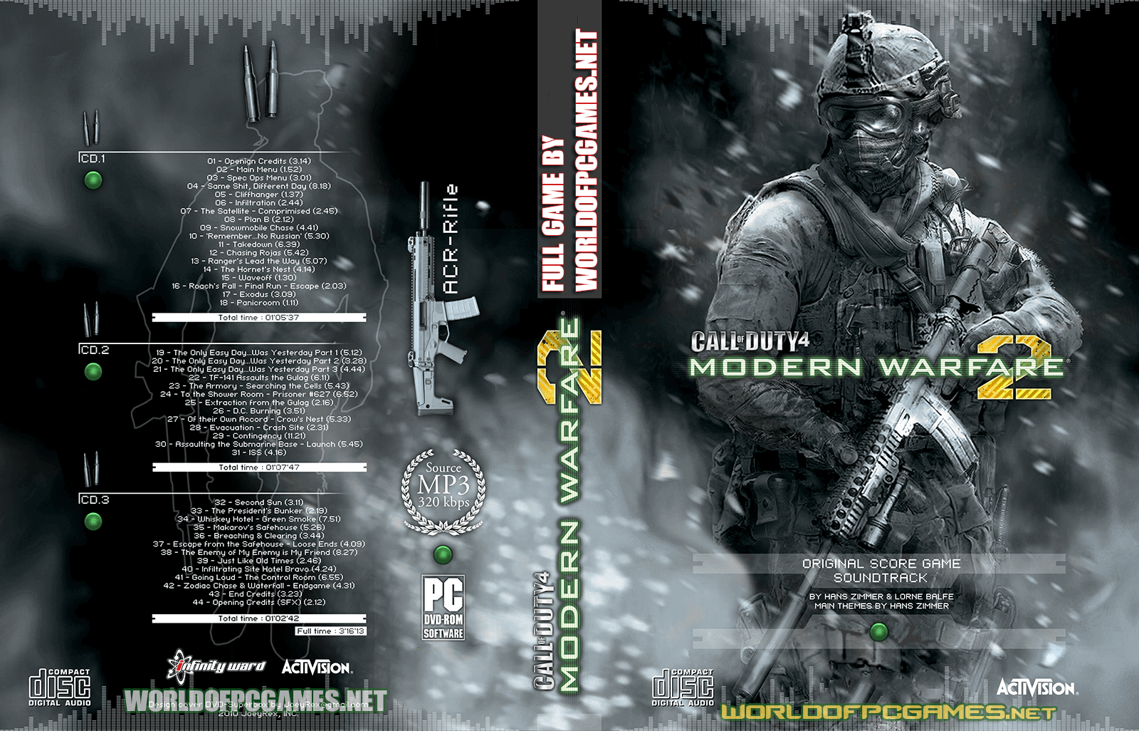 Pc game ita call of duty modern warfare 2 nooksack river casino wa