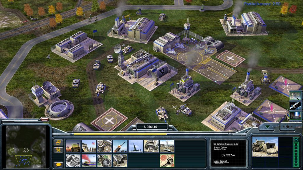 Command And Conquer Generals Zero Hour Free Download PC Game By Worldofpcgames.net