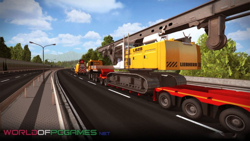 Construction Simulator 2015 Free Download PC Game Full Version