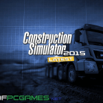 Construction Simulator 2015 PC Game Download Free