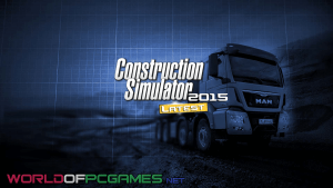 Construction Simulator 2015 Free Download PC Game By Worldofpcgames.net