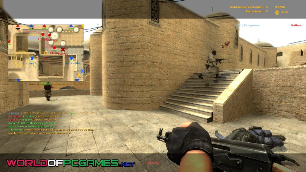 Counter Strike Source Free Download By Worldofpcgames.net