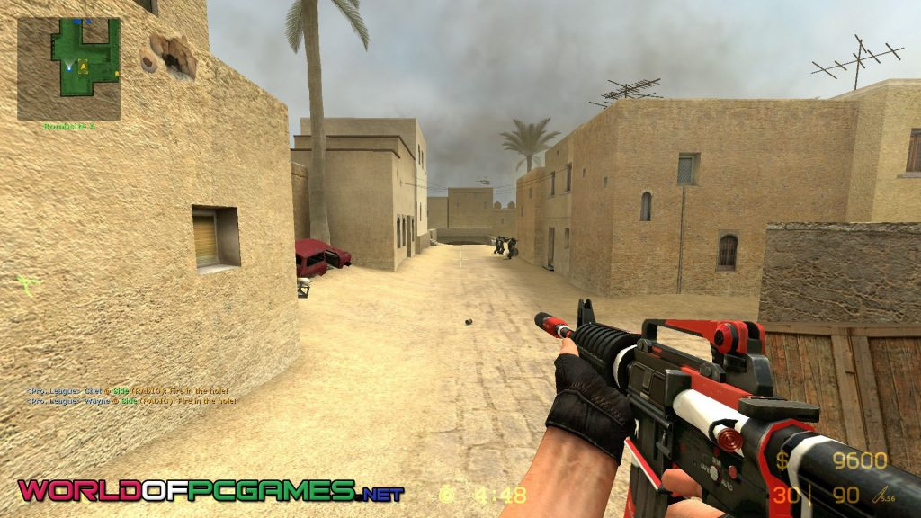 Counter Strike Source Free Download Pc Game Full Version