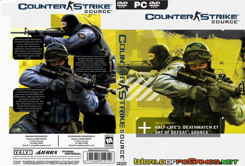 counter strike game online free