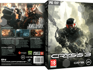 Crysis 3 Free Download PC Game By Worldofpcgames.net